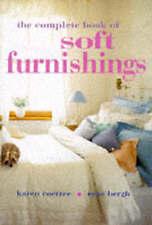 """VERY GOOD"" The Complete Book Of Soft Furnishings, KAREN & BERGH, RENE COETZEE,"