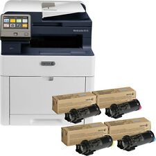 Xerox 6515v DN WC 6515 Colour Multifunction