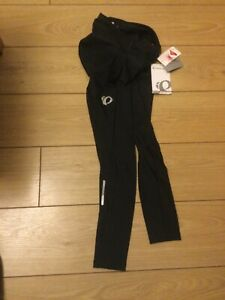 Pearl Izumi Women's Pursuit Attack Cycling Tight with pad Size XL