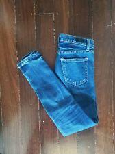 Cheap Monday Skinny High Waist Denim Jeans - 24 FREE SHIPPING