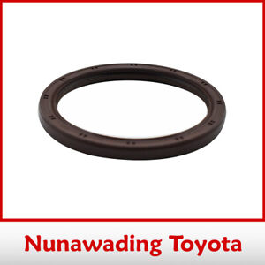 Genuine Toyota Engine Rear Oil Seal for Coaster TRB660 2017-On