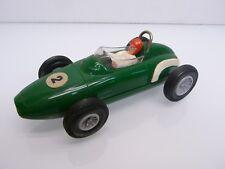 Stabocar 40011 Formel 1 BRM grün mit weißem Fahrer #2 TOP ohne OVP