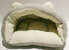 Niteangel Small Animal Guinea Pig Ferret Hedgehog Cave Bed Cozy House Bedding