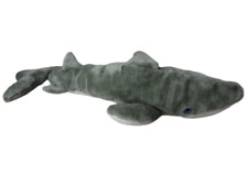 Vintage - Europleasure - Shark  - Soft Toy -  Beanie Plush 25""