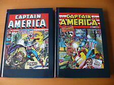 Captain America - The Classic Years - MISPRINT ISSUE - Rare