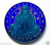 GCC Members Only-October 2011-Cache The Dark Side & Pathtag-Geocoin Unactivated