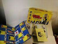 Rare Vintage Dick Tracey Board Game