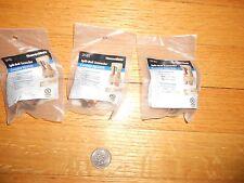 LOT OF 3 BLACKBURN SPLIT BOLT CONNECTOR 2H-B1, 6-3 STR main 4 to 14 tap