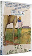 Dvd Tracks - Attraverso Il Deserto (Ltd Storie Da Film Cover Nine) .....NUOVO