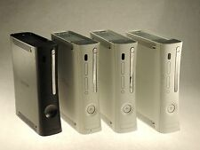 LOT of FOUR- Xbox 360 Console w/ HDMI Output Port *AS IS* Boot Issues or RROD
