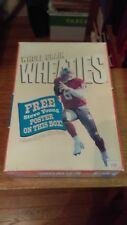 Unopened 1993 Wheaties Box NFL QB Steve Young EX