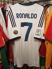 Real Madrid Football Shirt 2012/13 Home XL ~ Ronaldo 7