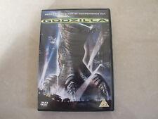 Godzilla [DVD] 2204 Matthew Broderick,Harry SHEARER,Michael Lerner, JEAN RENO