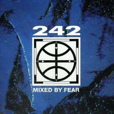 Front 242 Mixed by fear (#rrecd12) [Maxi-CD]
