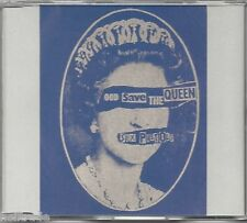 Sex Pistols/God Save the Queen * New Maxi-CD * NUOVO *