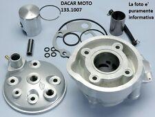 133.1007 KIT CILINDRO POLINI  D.40,2 H2O FANTIC MOTOR CABALLERO 05 Minarelli AM6