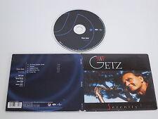 Stan GETZ/serenity (Emarcy 838 770-2) CD album