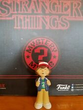 STRANGER THINGS MYSTERY MINIS DUSTIN FIGURE SEALED IN BAG FUNKO NETFLIX