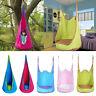 Garden & Patio Furniture Hanging Hammock Chair Swing Seat Toy Summer Outdoor Fun