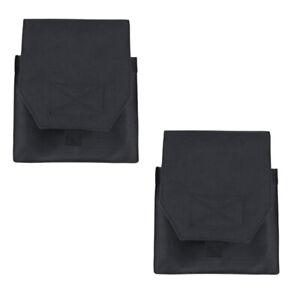 Condor VAS Side Plate Pouch - Black - 221124-002