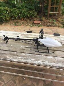 Kit Hélicoptère radio-commandé, compatible Align Trex 450