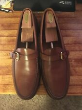e51f4422cc0 PRICE DROP!!! Rancourt   CO Men s Calfskin Buckle Loafers