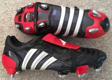 ADIDAS PREDATOR PULSE SG FOOTBALL BOOTS UK 9