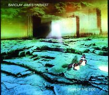 BARCLAY JAMES HARVEST - TURN OF THE TIDE (EXPANDED+REMASTERED)  CD NEW!