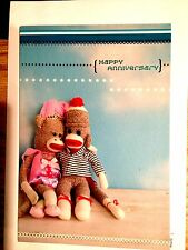 YOUR ANNIVERSARY  CARD HAPPY ANNIVERSARY THEIR WEDDING  Funny  by Hallmark
