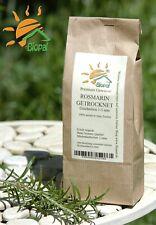 500 g Rosmarin 0,5 kg ganz geschnitten ~2 - 5mm Spitzenqualität von Biopal®