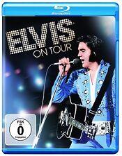 Elvis On Tour UK Region 2 Compatible Blu-ray Elvis Presley, Bill Baize, Estell