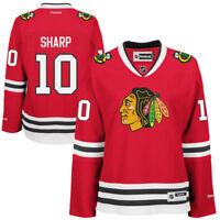 Chicago Blackhawks Patrick Sharp Women's Reebok Premier Jersey New  With Tags