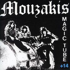 Mouzakis - Magic Tube Plus 14 [New CD]