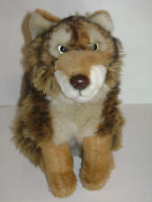 Webkinz Signature ENFANGERED RED WOLF WKSE3008 by GANZ PLUSH STUFFED VERY RARE