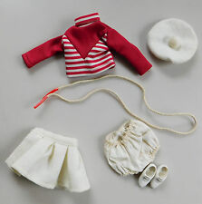 Tammy Doll Ideal Japanese Exclusive Jump Rope Clothes Outfit