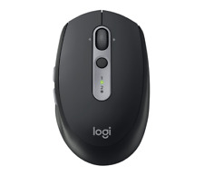 LOGITECH M590 MULTI-DEVICE SILENT wireless mouse for power users PC/MAC