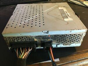 MERCEDES S CLASS W 220 FACELIFT AUDIO CONTROL UNIT AMPLIFIER A 2208701789 BE7002