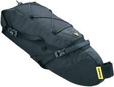 TOPEAK Backloader Bike Bikepacker Packbag 10 Liter Black