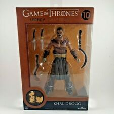 Game of Thrones Legacy Collection - KHAL DROGO #10 ACTION FIGURE FUNKO -
