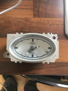 Ford Mondeo MK3 2001-07 Clock