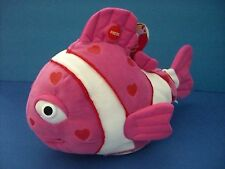 GIRLS FISH TOY 50% OFF FISH WITH LIGHTS AND MOVES AROUND