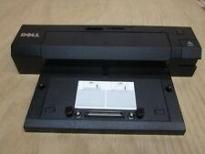 Dell E-Port Plus PR02X for E6400 E6410 E6420 E6500 Docking Station 2