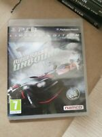 72681 Ridge Racer Unbound - Sony PS3 Playstation 3 (2012) BLES 01341