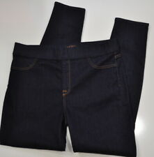 Jen 7 Seven for all Mankind Pull On stretch Jeans Women's Size 16 Skinny Jegging