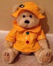 Pickford Teddy Bear Harper Brass Button Bears Collection