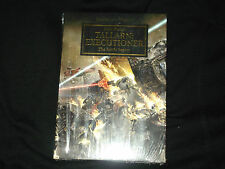 Tallarn Executioner by John French (signed and sealed) Warhammer 40000