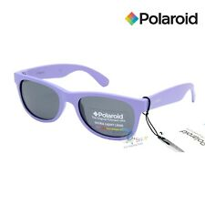 Occhiali da sole Polaroid POLARIZZATI lenti 100% protezione UV BAMBINA BAMBINO