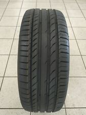 1x Sommerreifen Continental ContiSportContact 5 SUV 235/55 R18 100V DOT2015