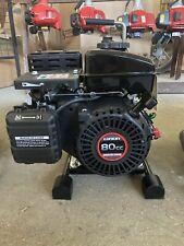 Motopompa 2.5 HP Benzina Motore 4 Tempi Autoadescante portatile a scoppio