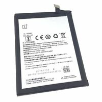 OEM OnePlus 3T Replacement Battery BLP633 3400mAh + Tools Set